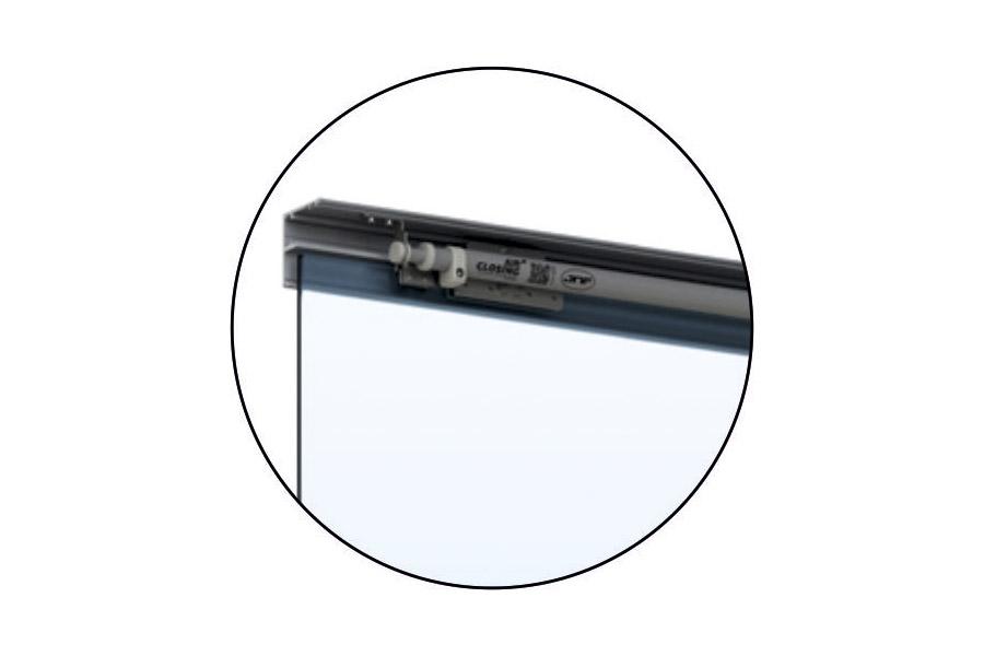 MECANO Air for Glass